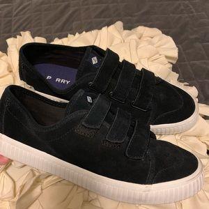 Speedy Top-Sider Sneakers
